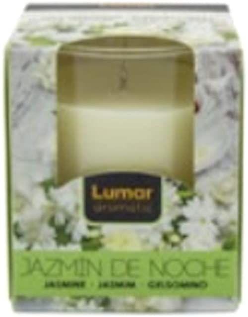 Martinez Morales świeca zapachowa Jazmi, wielokolorowa, 112 sztuk