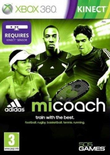 miCoach X360
