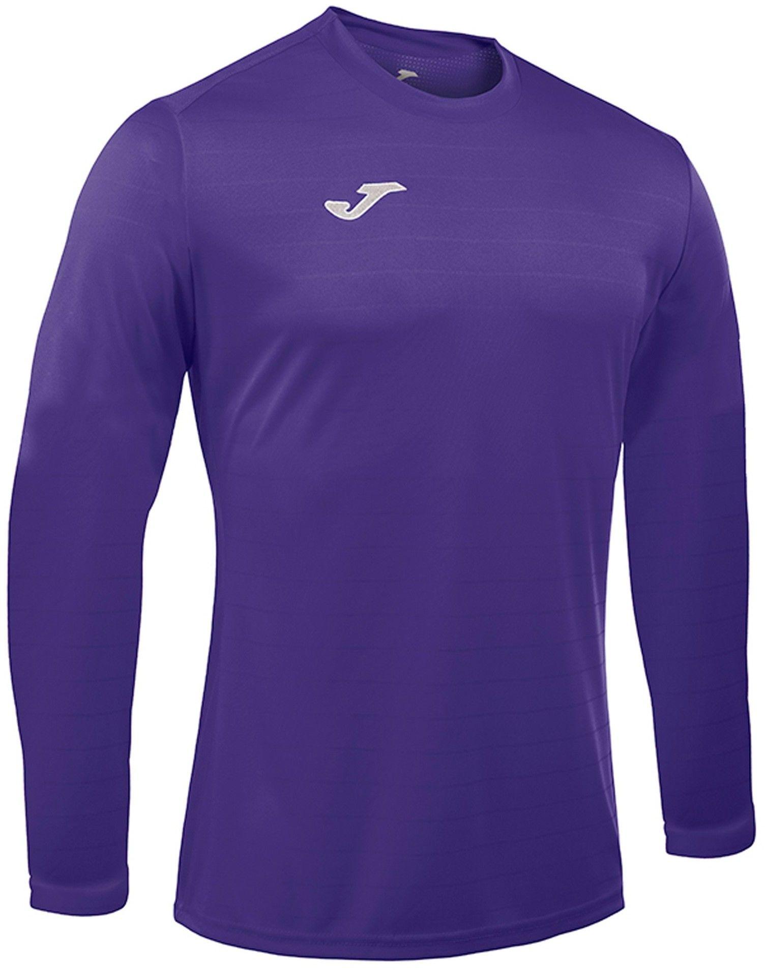 Koszulka Joma Campus violet (10 szt.)