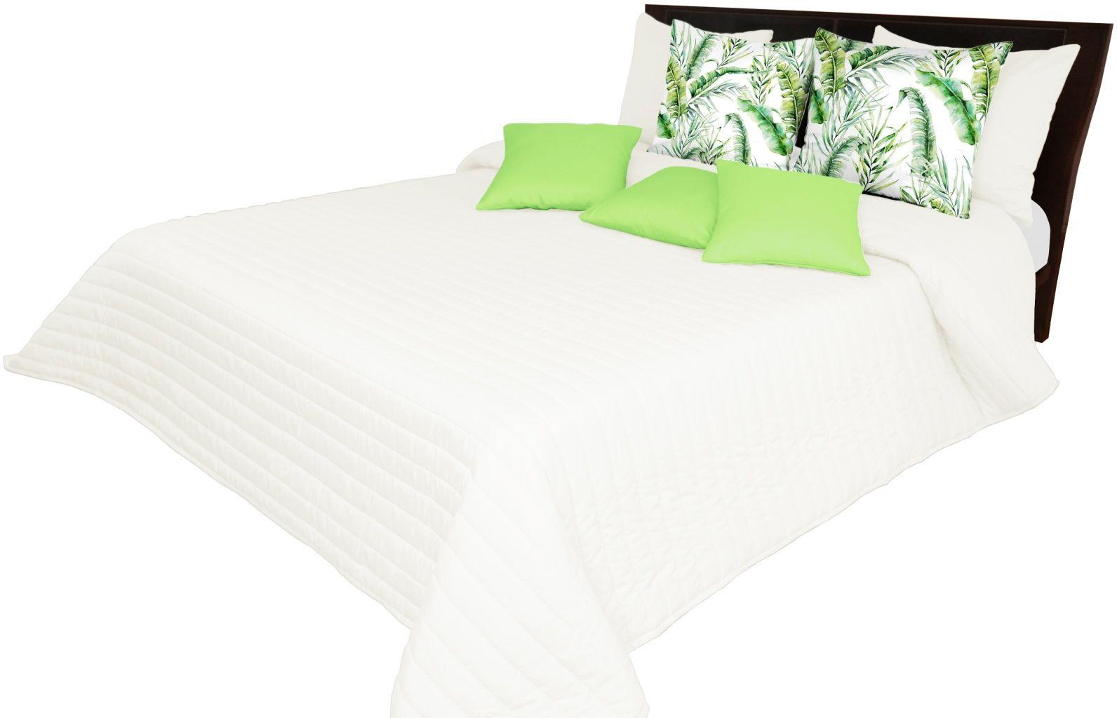 Narzuta pikowana na łóżko NMG-05 Mariall