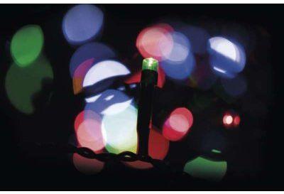 Lampki choinkowe EMOS 50 LED 2,5M IP20 MC. Kup Taniej o 40 ZŁ w Klubie. Sprawdź!