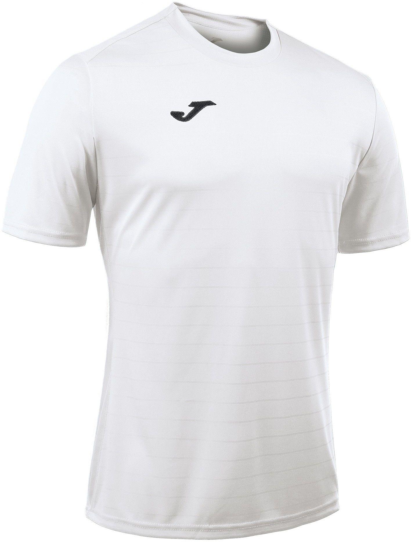 Koszulka Joma Campus white (10 szt.)