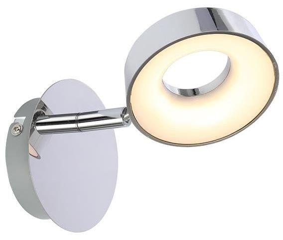 ISLA LAMPA KINKIET 1X4W LED CHROM 3000K