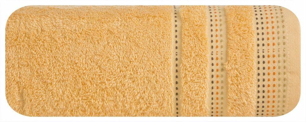 Ręcznik Pola 30x50 03 Morelowy Eurofirany