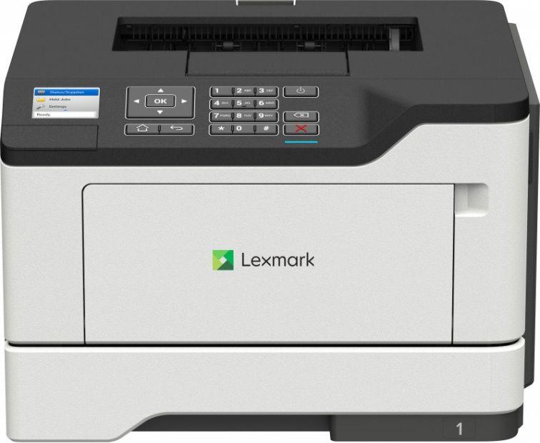 Drukarka laserowa LEXMARK B2546dw (A4) (36SC372)