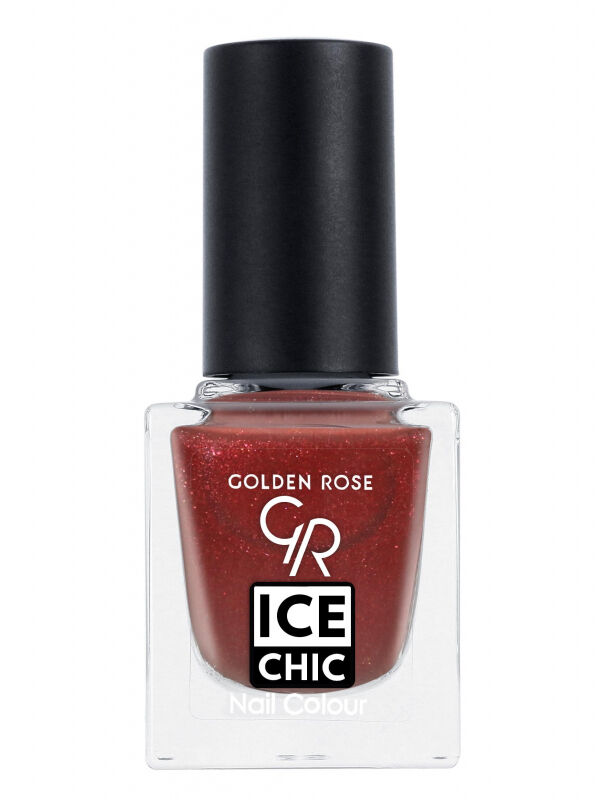 Golden Rose - ICE CHIC Nail Colour - Lakier do paznokci - 22