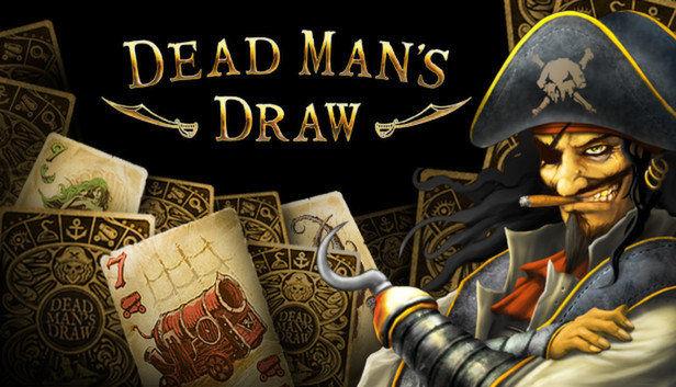 Dead Man''s Draw (PC) Klucz Steam