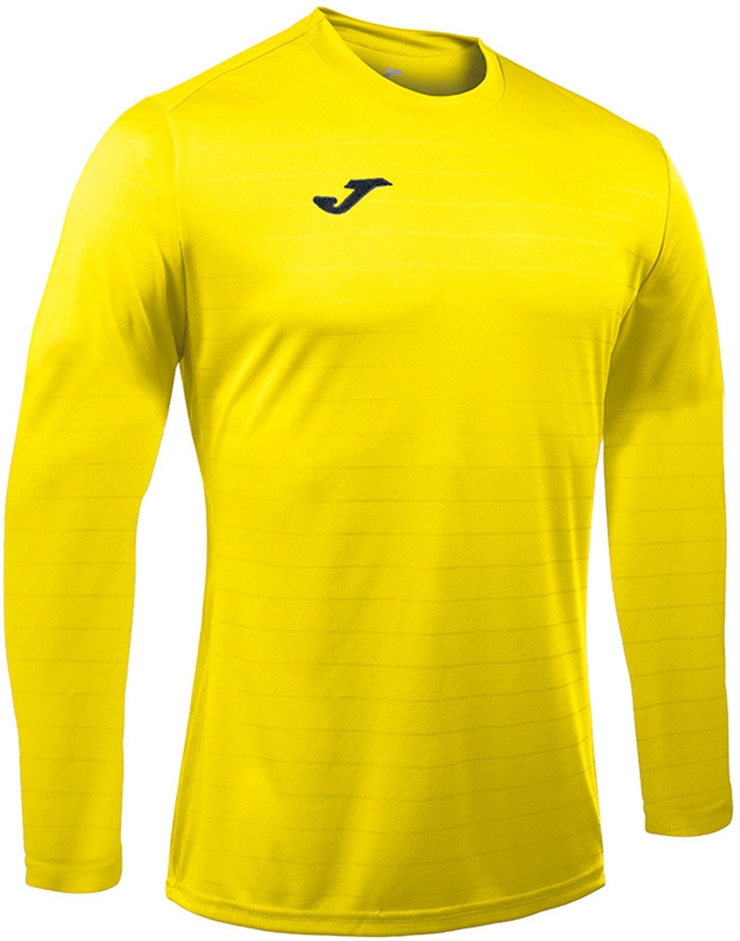 Koszulka Joma Campus yellow (10 szt.)