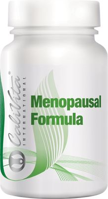 Menopausal Formula 135 kapsułek Calivita