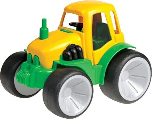 Gowi 561-11 traktor rozmiaru dziecka