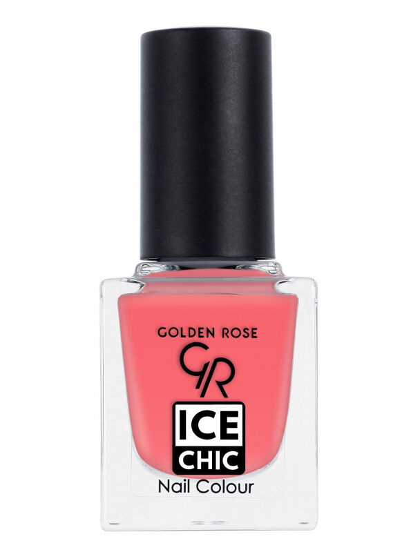 Golden Rose - ICE CHIC Nail Colour - Lakier do paznokci - 24