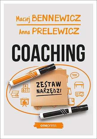Coaching. Zestaw narzędzi - dostawa GRATIS!.