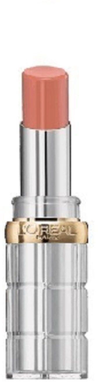 LOréal Paris Color Riche Shine szminka nabłyszczająca odcień 112 Only In Paris