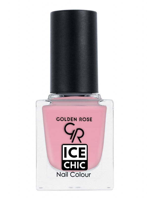 Golden Rose - ICE CHIC Nail Colour - Lakier do paznokci - 26