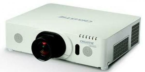 Projektor Christie LWU421 (121-013105-01) + UCHWYTorazKABEL HDMI GRATIS !!! MOŻLIWOŚĆ NEGOCJACJI  Odbiór Salon WA-WA lub Kurier 24H. Zadzwoń i Zamów: 888-111-321 !!!