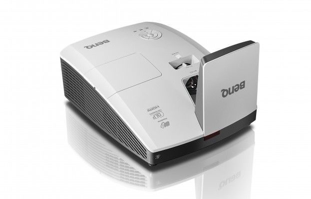 Projektor BenQ MX854UST - Projektor archiwalny - dobierzemy najlepszy zamiennik: 71 784 97 60