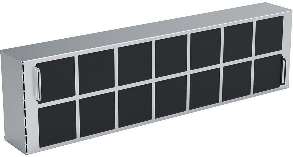 FRANKE Ceramiczny filtr antyzapachowy (cokół 10cm) 112.0548.448 (S)
