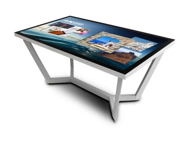Dotykowy monitor wielkoformatowy UHD NEC MultiSync  X551UHD IGT (InGlass  Table) + UCHWYT i KABEL HDMI GRATIS !!! MOŻLIWOŚĆ NEGOCJACJI  Odbiór Salon WA-WA lub Kurier 24H. Zadzwoń i Zamów: 888-111-321 !!!