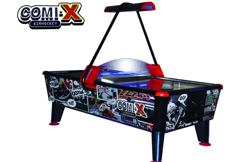 Air Hockey - COMIX