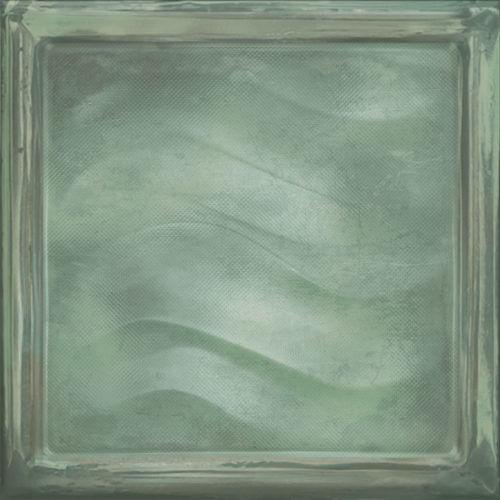 Green Vitro 20.1x20.1 płytki dekoracyjne
