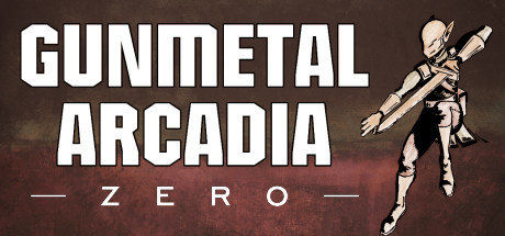 Gunmetal Arcadia Zero (PC) Klucz Steam