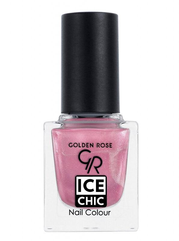 Golden Rose - ICE CHIC Nail Colour - Lakier do paznokci - 29