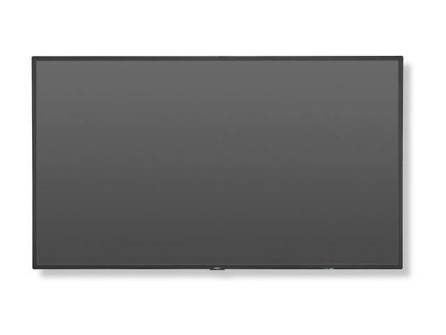 Profesjonalny monitor wielkoformatowy NEC MultiSync  P484 + UCHWYT i KABEL HDMI GRATIS !!! MOŻLIWOŚĆ NEGOCJACJI  Odbiór Salon WA-WA lub Kurier 24H. Zadzwoń i Zamów: 888-111-321 !!!