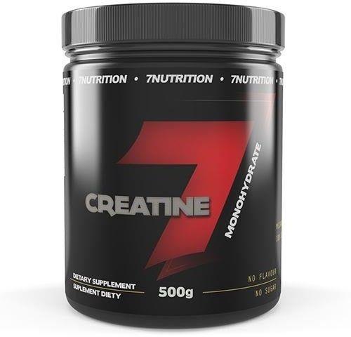 7 NUTRITION CREATINE MONOHYDRATE 500g