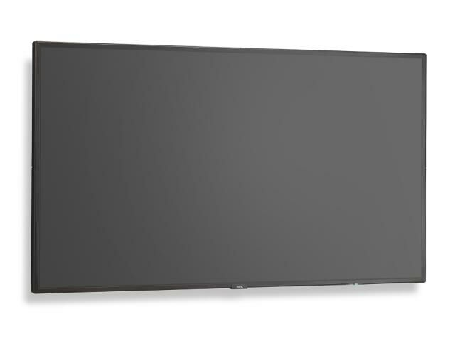 Semi-profesjonalny monitor wielkoformatowy NEC MultiSync  V554 + UCHWYT i KABEL HDMI GRATIS !!! MOŻLIWOŚĆ NEGOCJACJI  Odbiór Salon WA-WA lub Kurier 24H. Zadzwoń i Zamów: 888-111-321 !!!