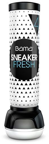 Dezodorant do obuwia BAMA Sneaker Fresh 100ml A33 Odświeżacz - Sneaker Fresh