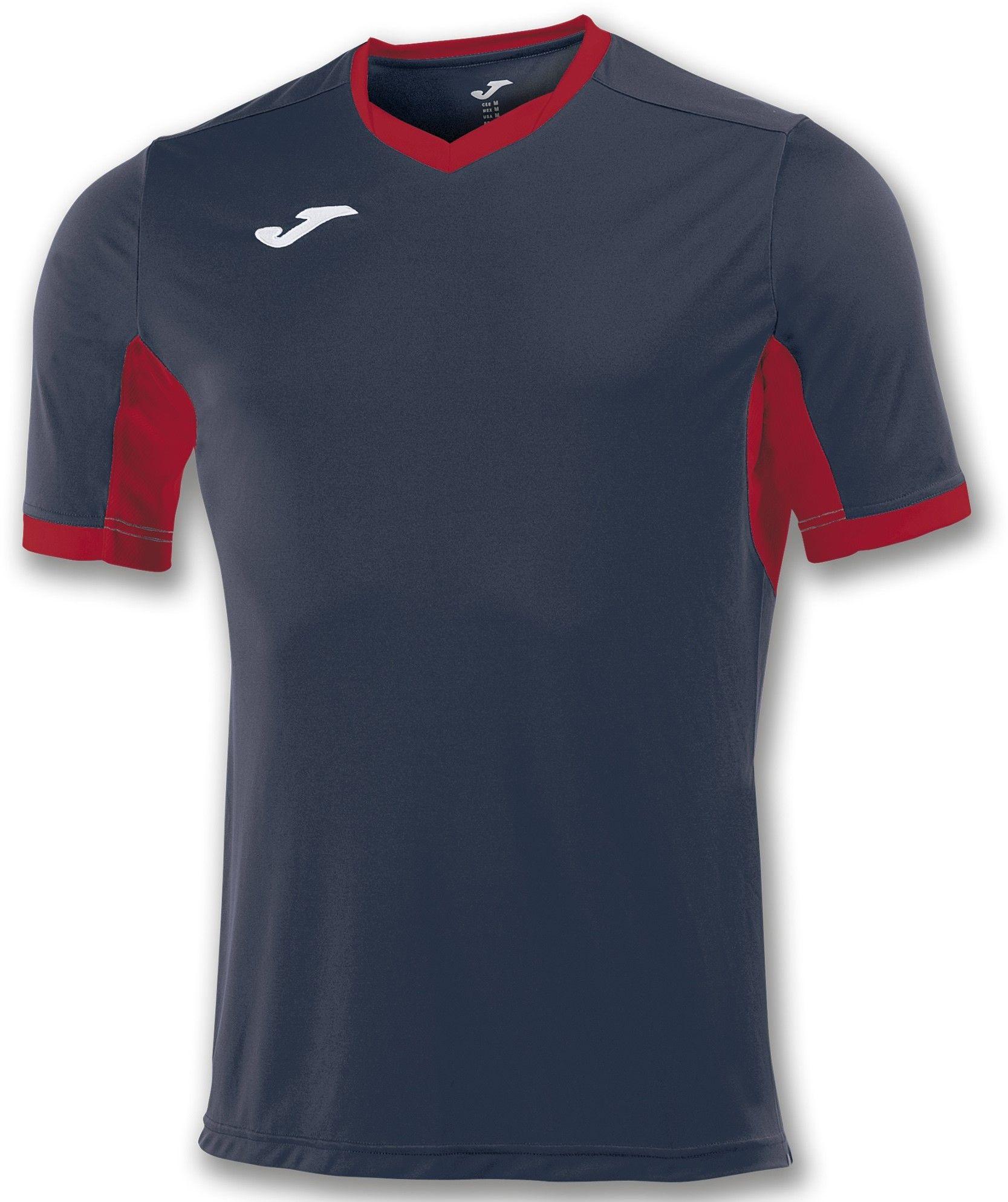 Koszulka Joma Champion IV dark navy/red (10 szt.)