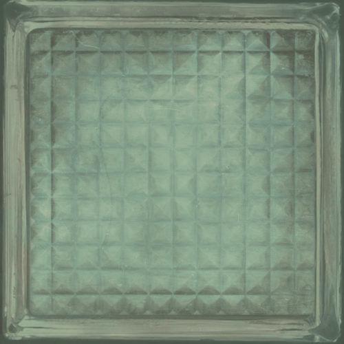 Green Brick 20.1x20.1 płytki dekoracyjne