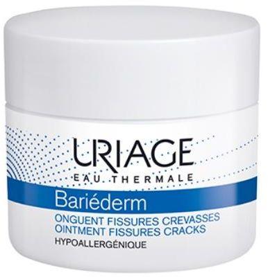 Uriage Bariederm regenerujący balsam przeciw pęknięciom skóry 40 g