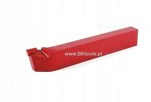 Nóż boczny wygięty Lewy NNBd-ISO3 2516 H20 (K20) do żeliwa