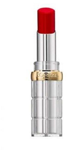 LOréal Paris Color Riche Shine szminka nabłyszczająca odcień 350 Insanesation