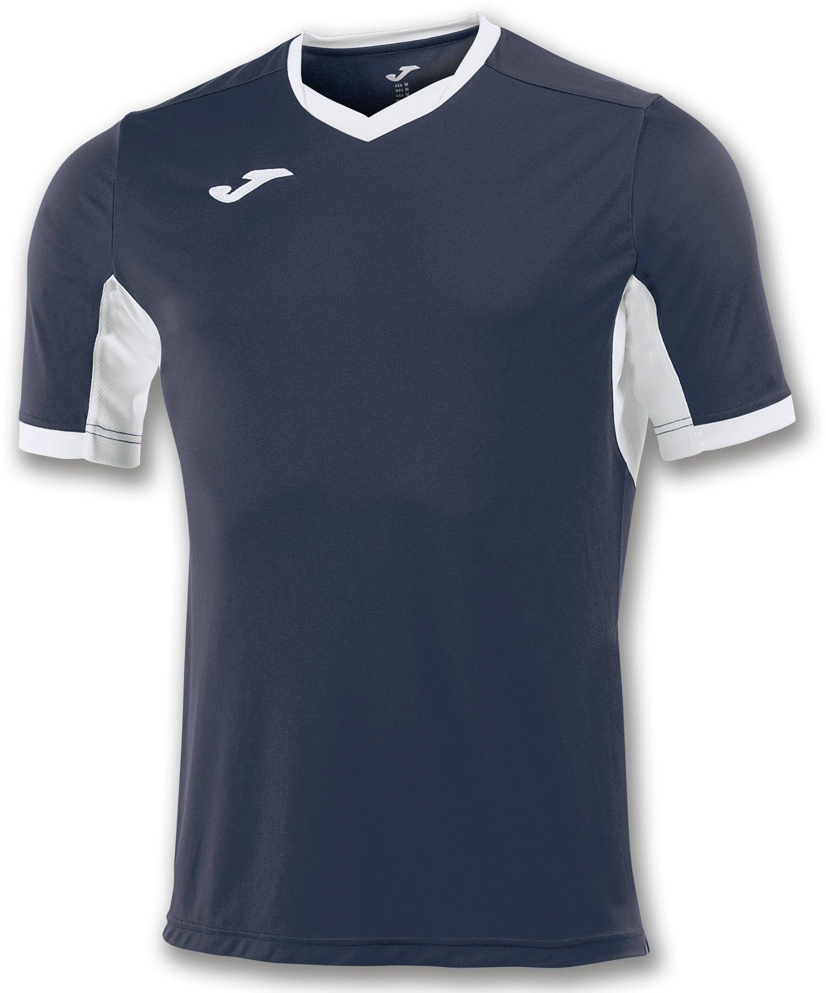Koszulka Joma Champion IV dark navy/white (10 szt.)