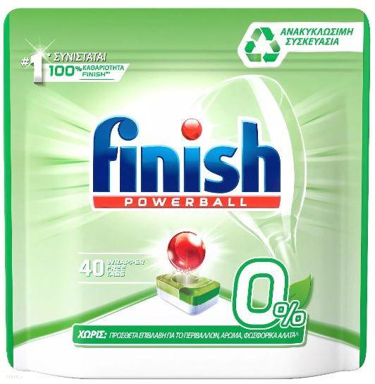 FINISH Tabletki 0% 40 tabletek