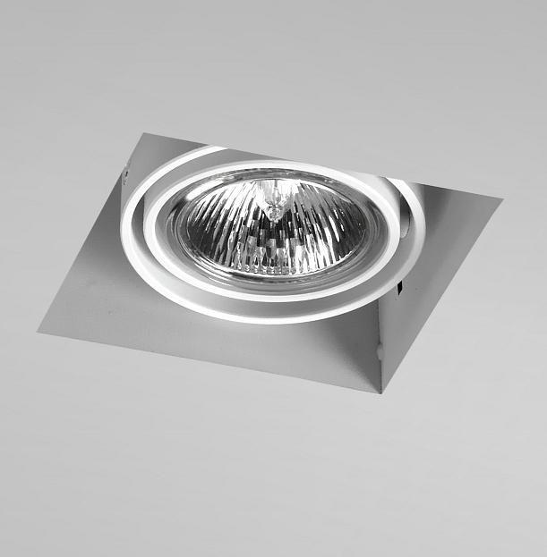 Aquaform oprawa SQUARES 50x1 BEZ RAMKI RABAT -10% w koszyku