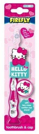 Zestaw do pielęgnacji jamy ustnej Hello Kitty 3 +