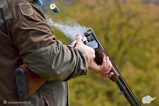 Ekstremalne strzelanie w Kaliszu