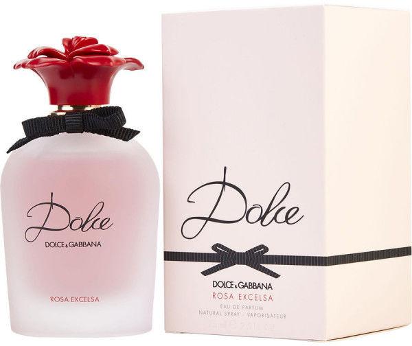 Dolce Gabbana Dolce Rosa Excelsa Woman woda perfumowana - 50ml