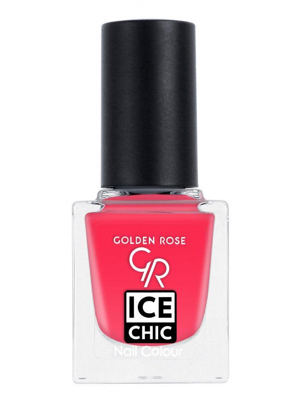 Golden Rose - ICE CHIC Nail Colour - Lakier do paznokci - 36