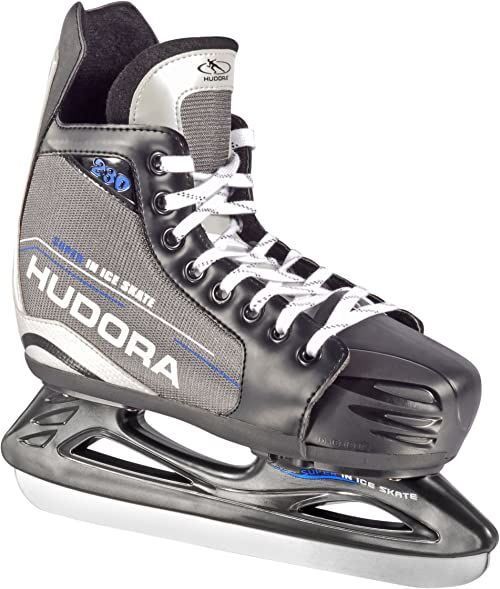HUDORA Buty do hokeja na lodzie, regulowane, rozm. 28-31 - łyżwy do hokeja na lodzie - 44620