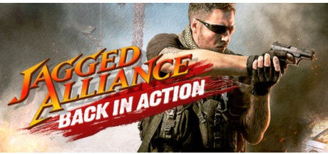 Jagged Alliance - Back in Action (PC/MAC/LX) PL klucz Steam