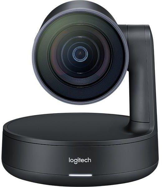 Kamera do wideokonferencji Logitech RALLY czarna