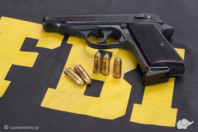Przygoda na strzelnicy sportowej w Kaliszu