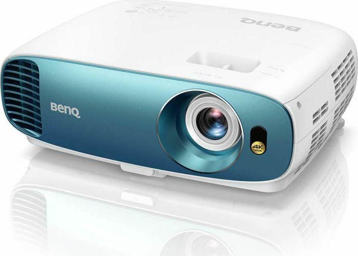 Projektor BenQ TK800M+ UCHWYTorazKABEL HDMI GRATIS !!! MOŻLIWOŚĆ NEGOCJACJI  Odbiór Salon WA-WA lub Kurier 24H. Zadzwoń i Zamów: 888-111-321 !!!