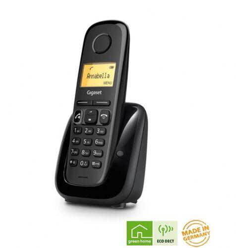A280 Telefon bezprzewodowy - Gigaset