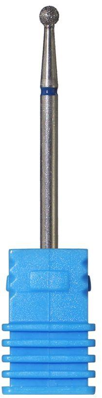 Frez diamentowy do frezarki kulka skórek FRD720-2