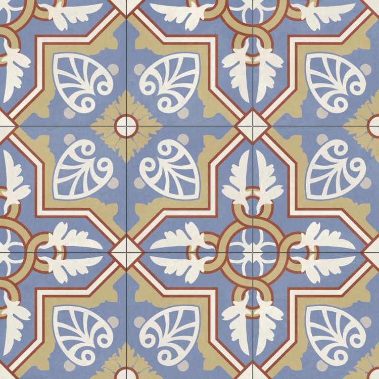 Altea Pinar Natural 59.2x59.2 płytki patchwork